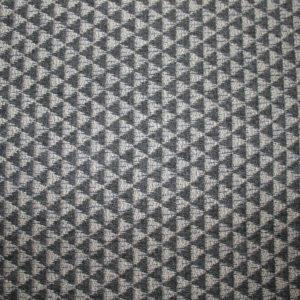 87d23cce53e6e Tessuto Autobianchi A112 triangolo grigio
